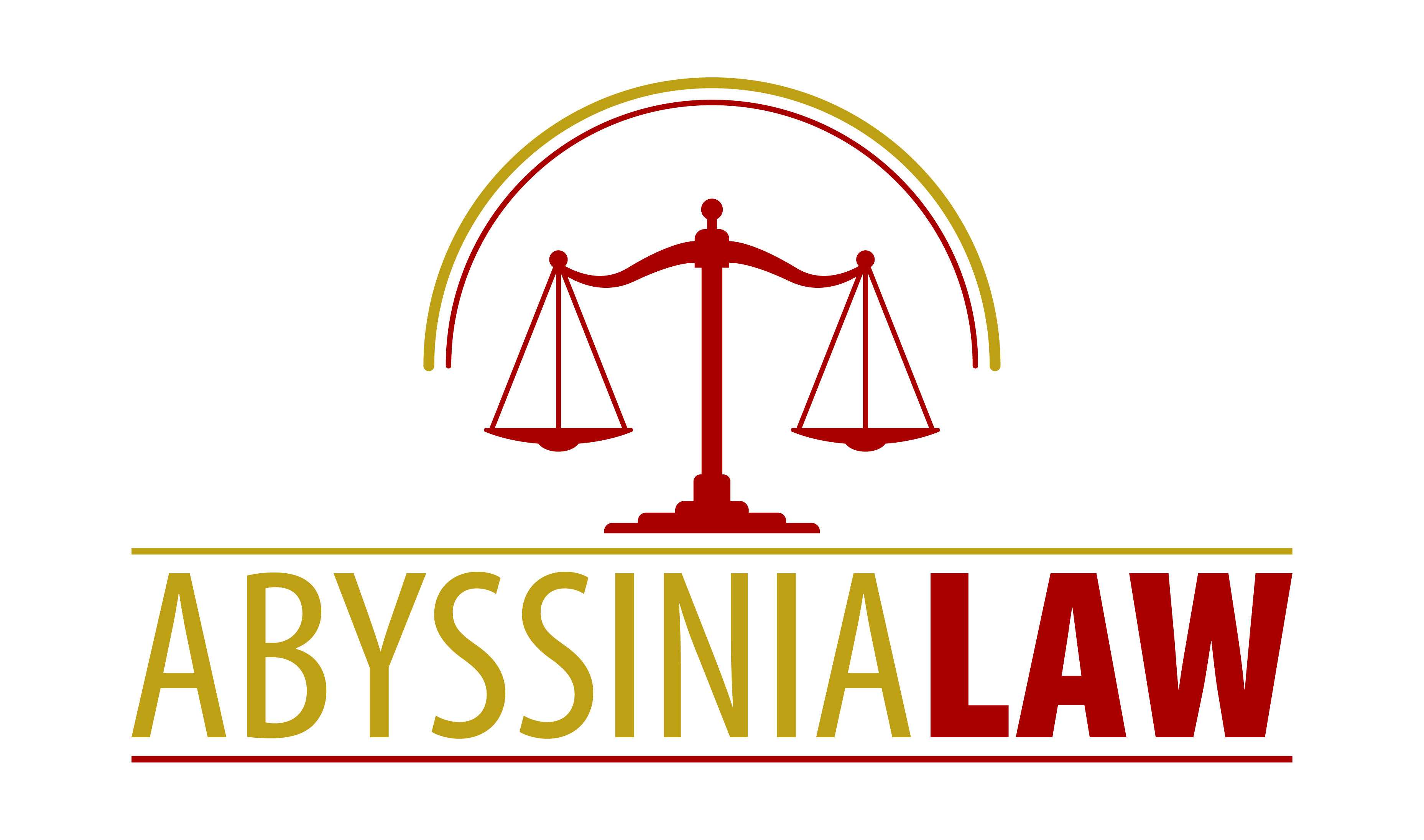 Abyssinia Law